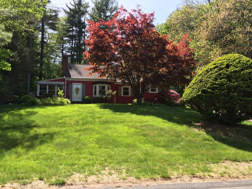 36 Forest Hills Rd East Longmeadow Ma Mls 72121685 Better Homes And Gardens Real Estate
