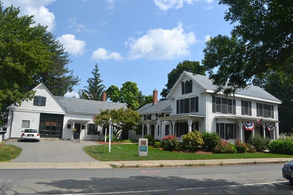 Homes For Sale Littleton Ma