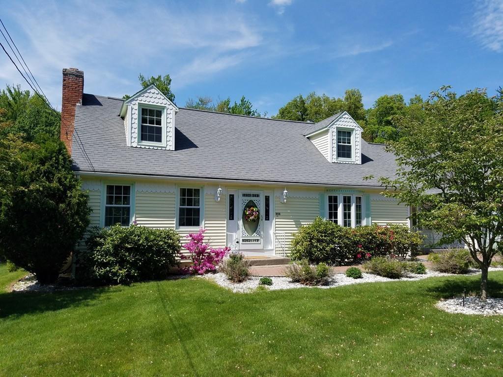 East Longmeadow Homes For Sale