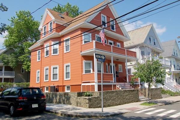 Homes For Sale Davis Square Somerville Ma