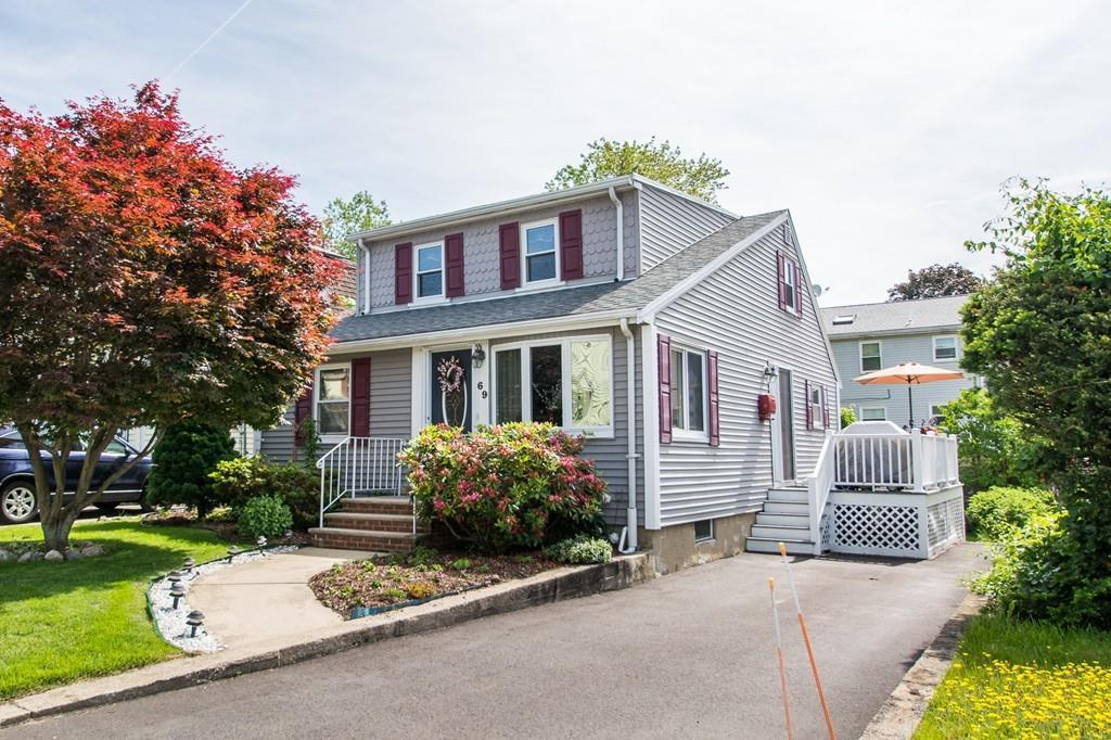 69 lakeview ter waltham ma mls 72186472 ziprealty for 18 terrace street orange ma