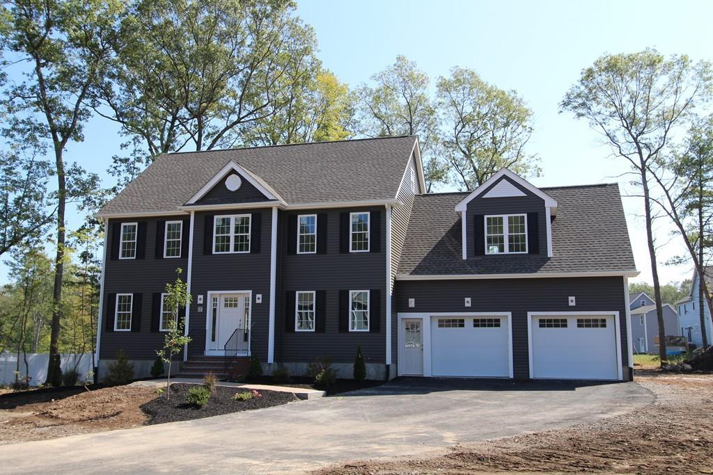 Homes For Sale In Millis Ma