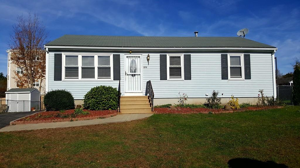 Homes For Sale In New Bedford Ma