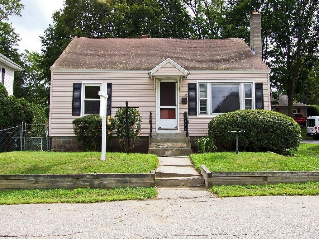 2 Vincent St Auburn Ma Mls 72211248 Better Homes
