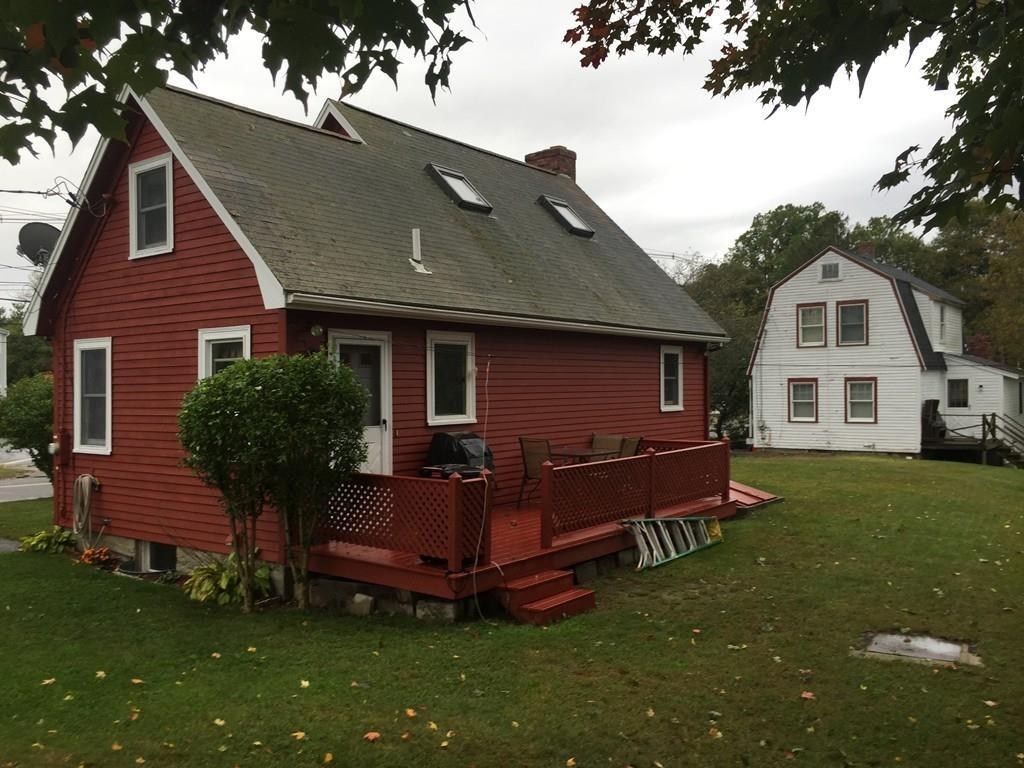 Property For Sale Rowley Ma