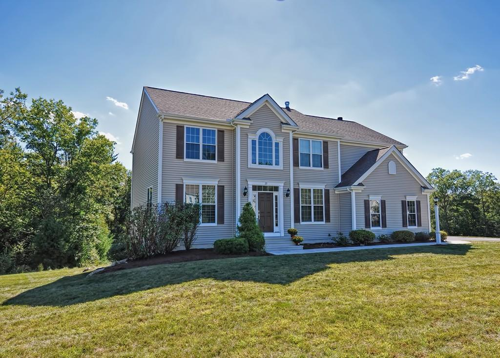 27 howarth dr upton ma mls 72236548 era for Upton builders