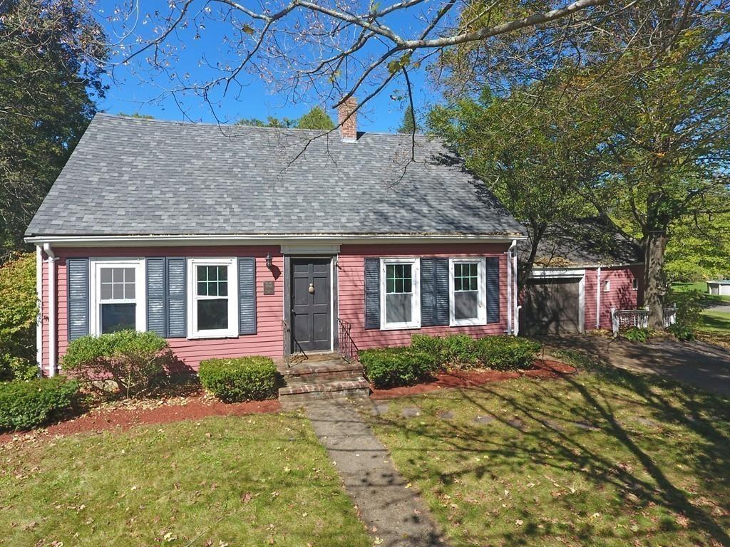 Foxboro Property For Sale