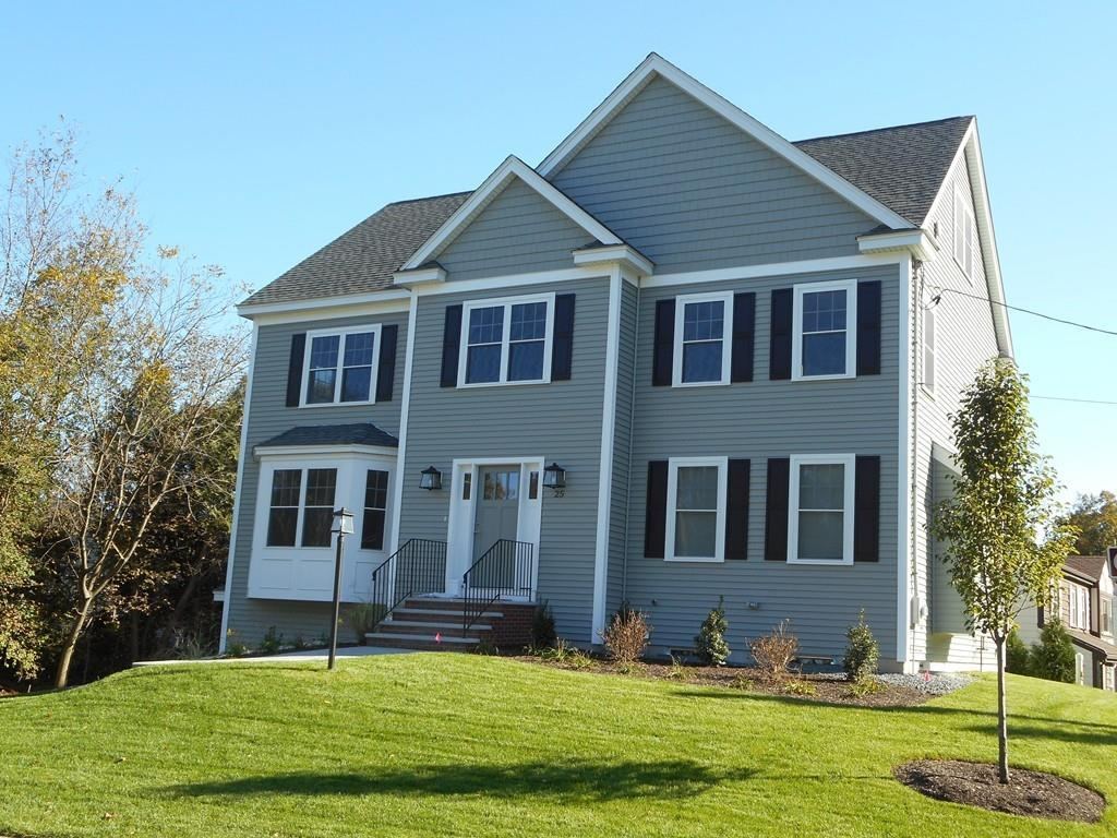 Homes For Sale In Peabody Ma