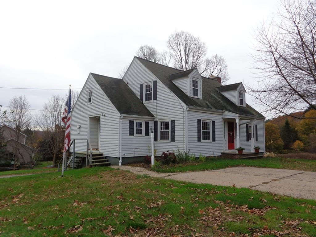Homes For Sale Ferry Hill Rd Granby Ma