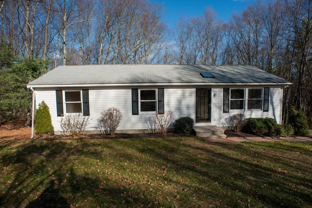 Homes For Sale In Northbridge Ma