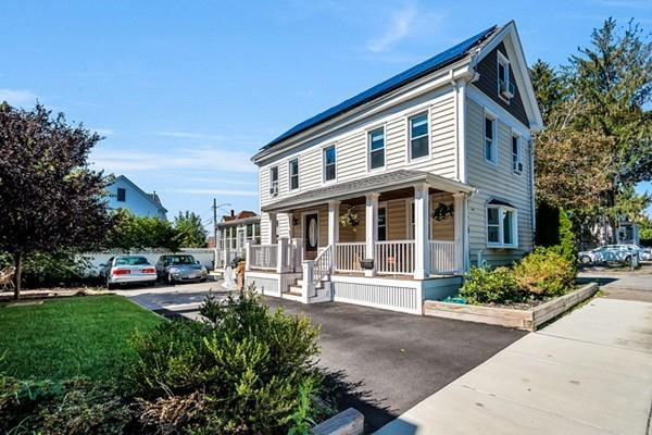Homes For Sale Fayette St Watertown Ma