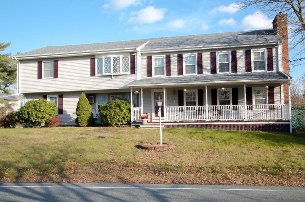 Homes For Sale Somerset Ma