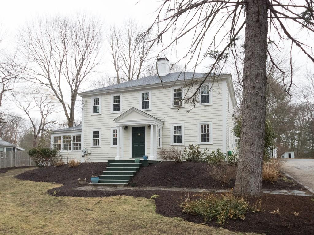 Wayland Real Estate — Homes for Sale in Wayland MA — ZipRealty