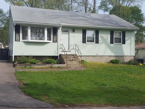 Real Estate Listings & Homes for Sale in Avon, MA — ERA