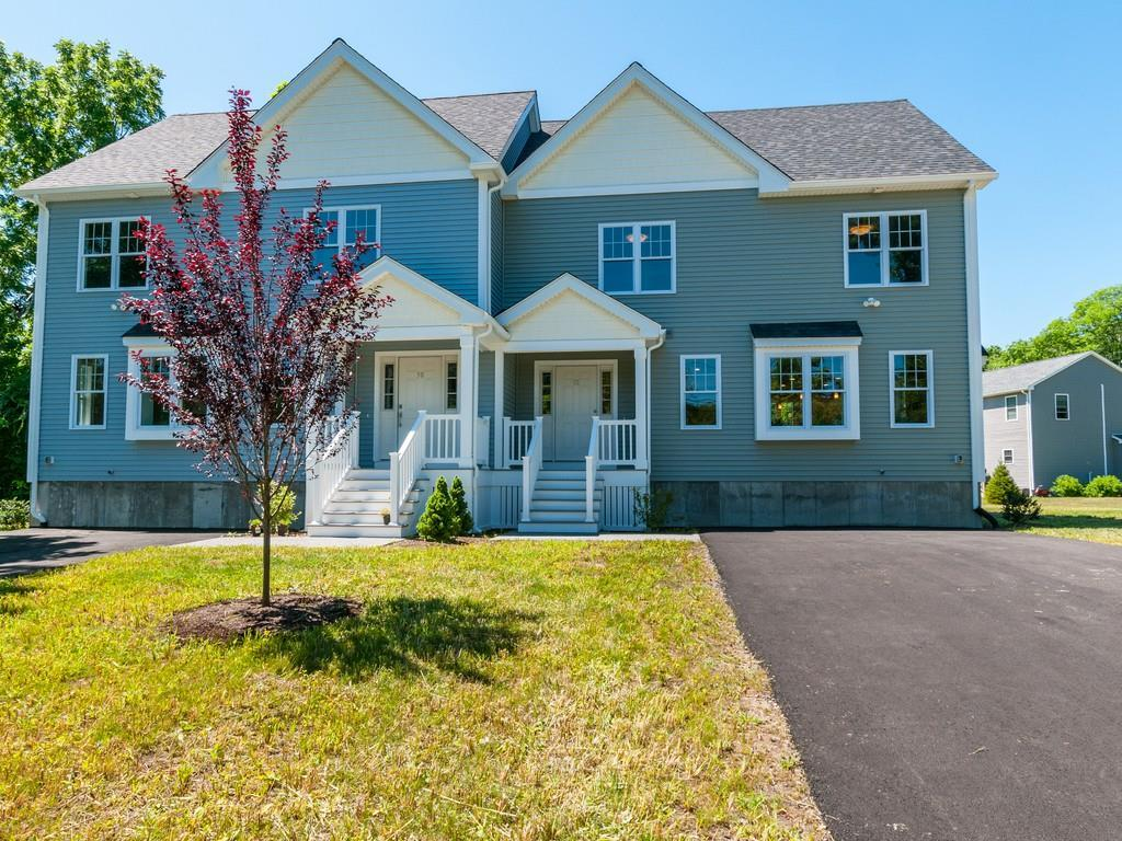 West Bridgewater Real Estate — Homes for Sale in West Bridgewater MA ...
