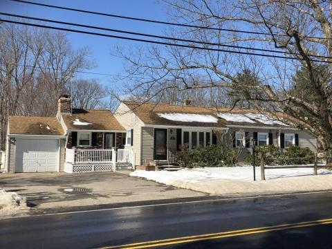 Homes For Sale In Leicester Ma Leicester Real Estate Ziprealty