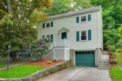 Homes For Sale In Arlington Ma Arlington Real Estate Ziprealty