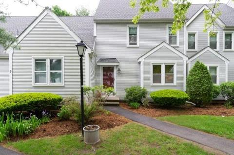 Easton, MA Real Estate Housing Market & Trends | Coldwell Banker