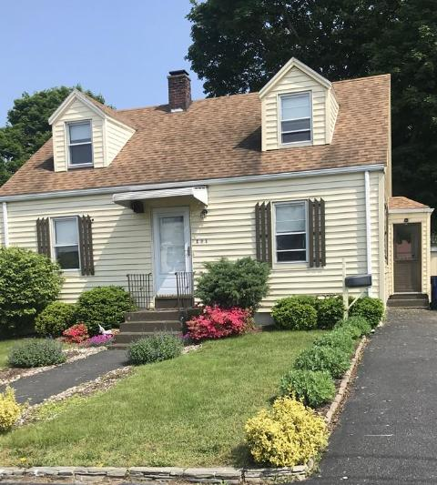 Local Real Estate: Homes for Sale — Revere, MA — Coldwell Banker