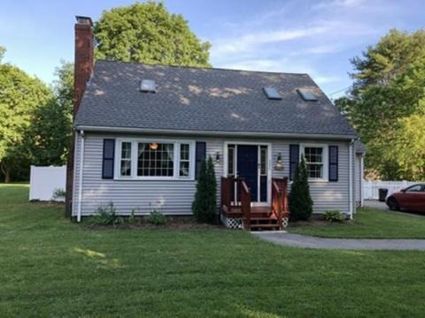 Foxboro Real Estate | Find Homes for Sale in Foxboro, MA