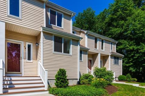 Real Estate Listings & Homes for Sale in Easton, MA — ERA