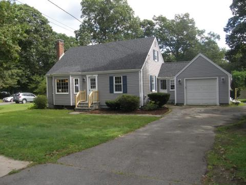 Local Real Estate: Homes for Sale — Foxboro, MA — Coldwell
