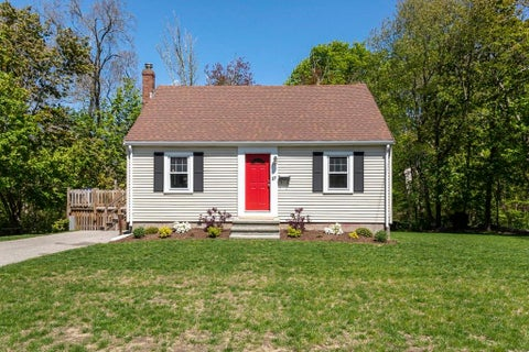 27 Red Jacket Rd