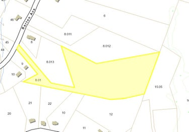 LND located at Lot 14 Barton Ave