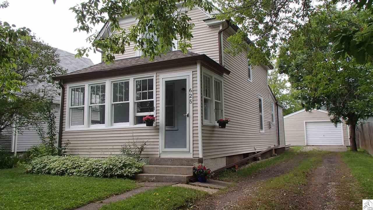 625 n 58th ave e duluth mn mls 6030424 coldwell banker