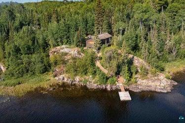 SFR located at 108 Sag Lake Tr