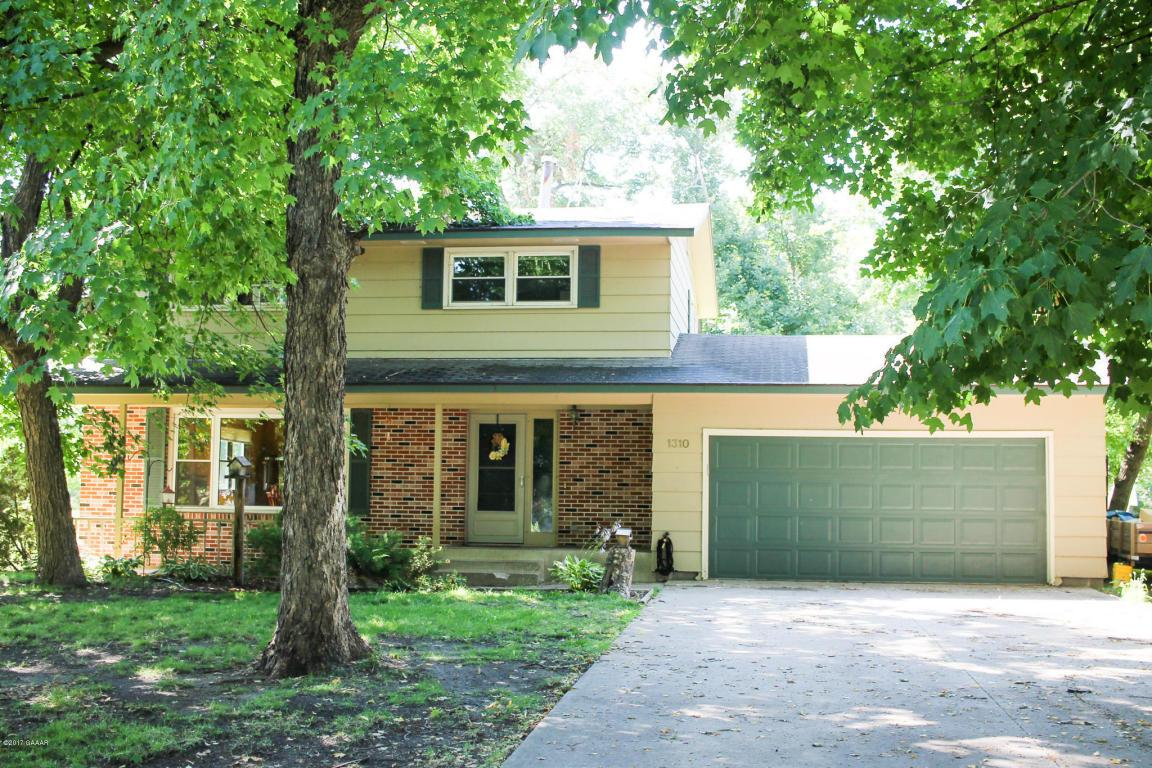 1310 Wallace St Nw Alexandria Mn Mls 10 23224