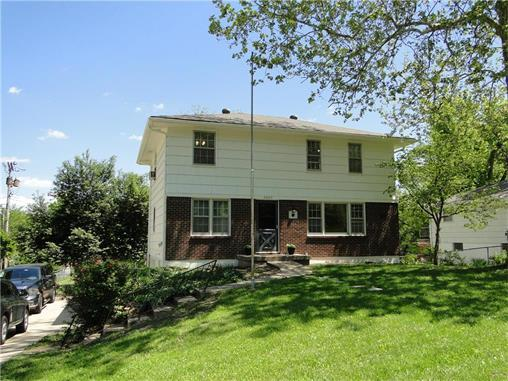 5007 Byrams Ford Rd Kansas City Mo Mls 2044894