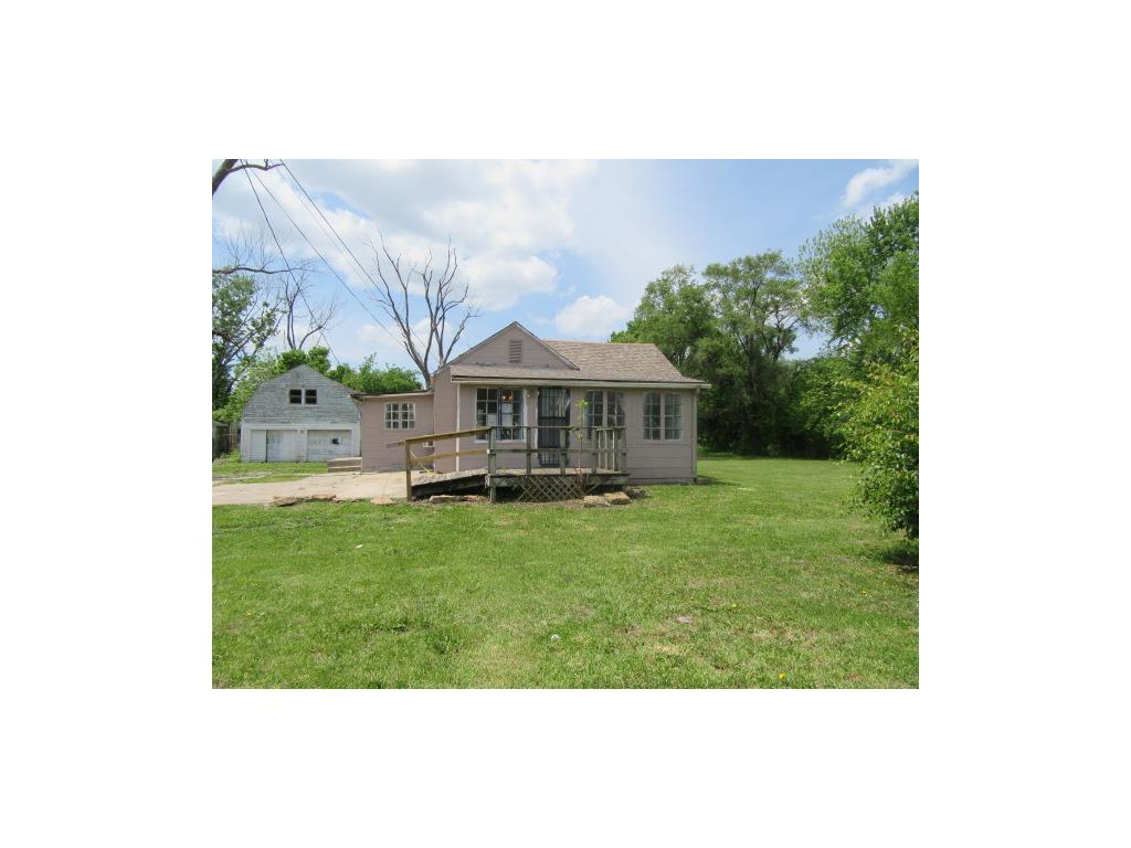 Mortgage Loans: Mortgage Loan Kansas City