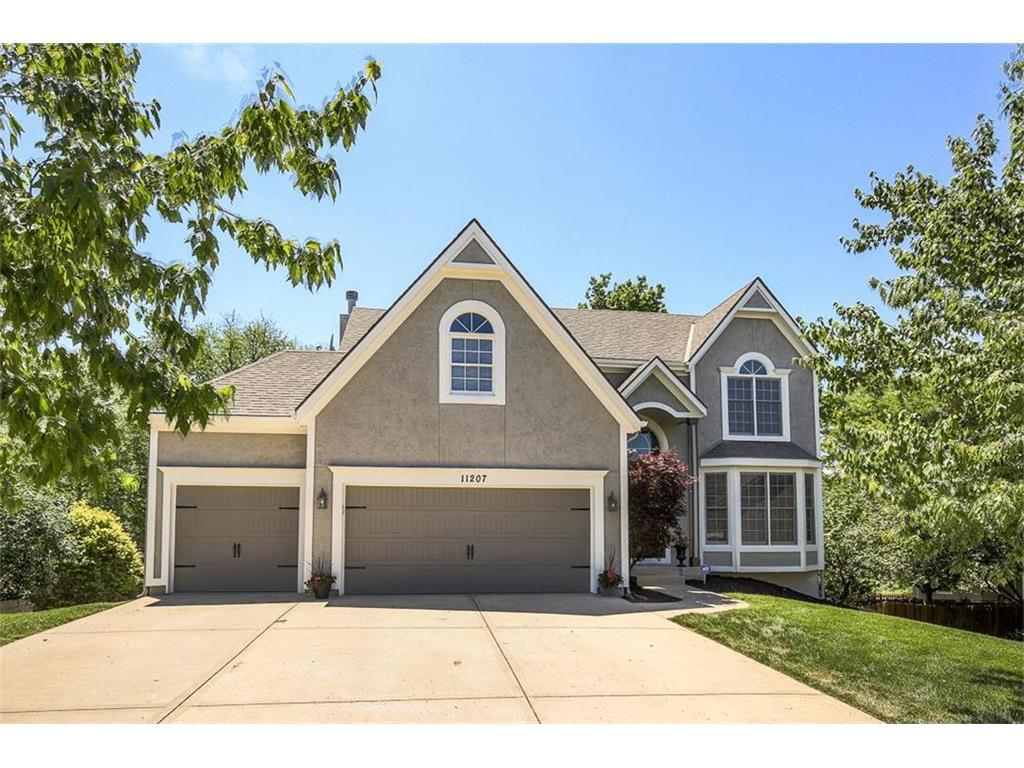 11207 W 132nd Ter Overland Park Ks Mls 2046873 Better Homes And Gardens Real Estate