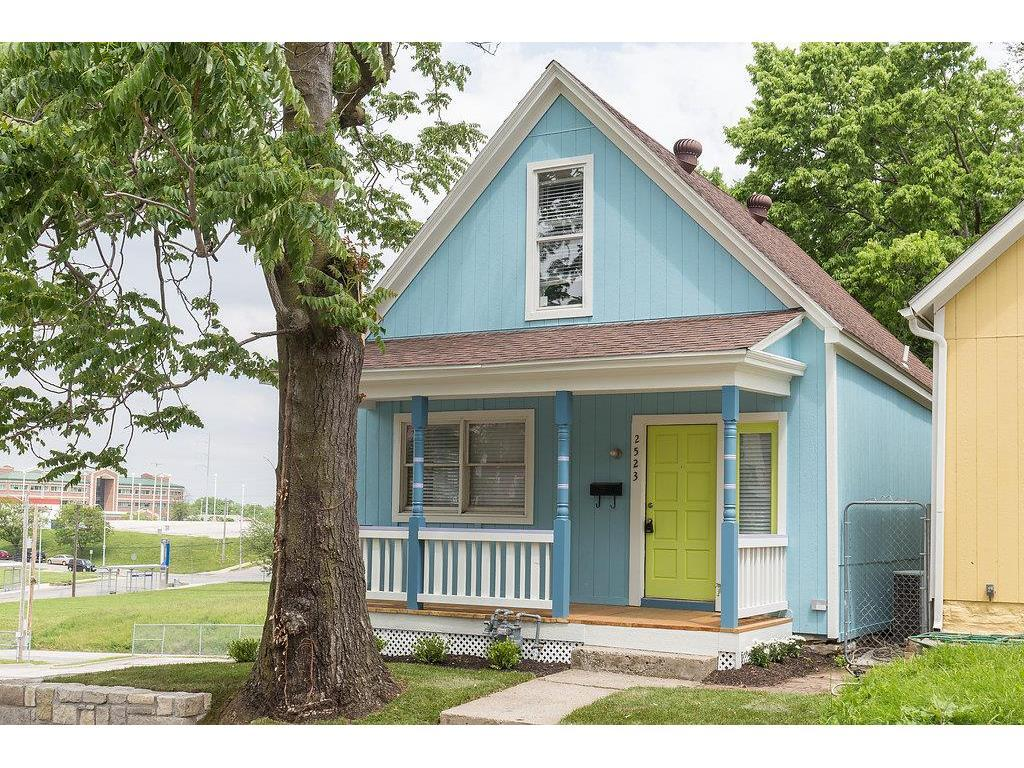 2523 Charlotte St Kansas City Mo Mls 2047305 Better