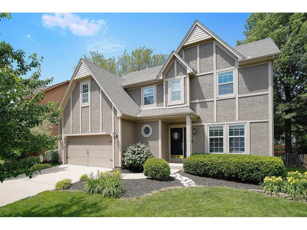 11436 W 117th Ter Overland Park Ks Mls 2049499 Better Homes And Gardens Real Estate