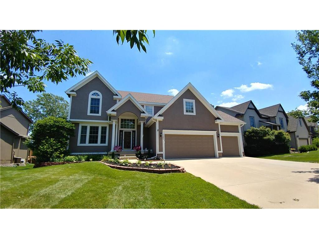7803 W 144th Ter Overland Park Ks Mls 2051620 Better Homes And Gardens Real Estate