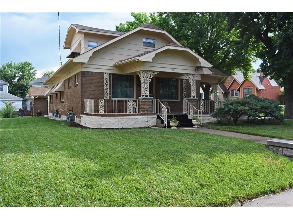 1900 Orville Ave Kansas City Ks Mls 2052010 Better