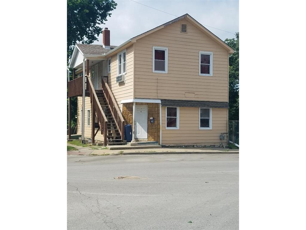 2 S 20th St Kansas City Ks Mls 2052115 Better Homes