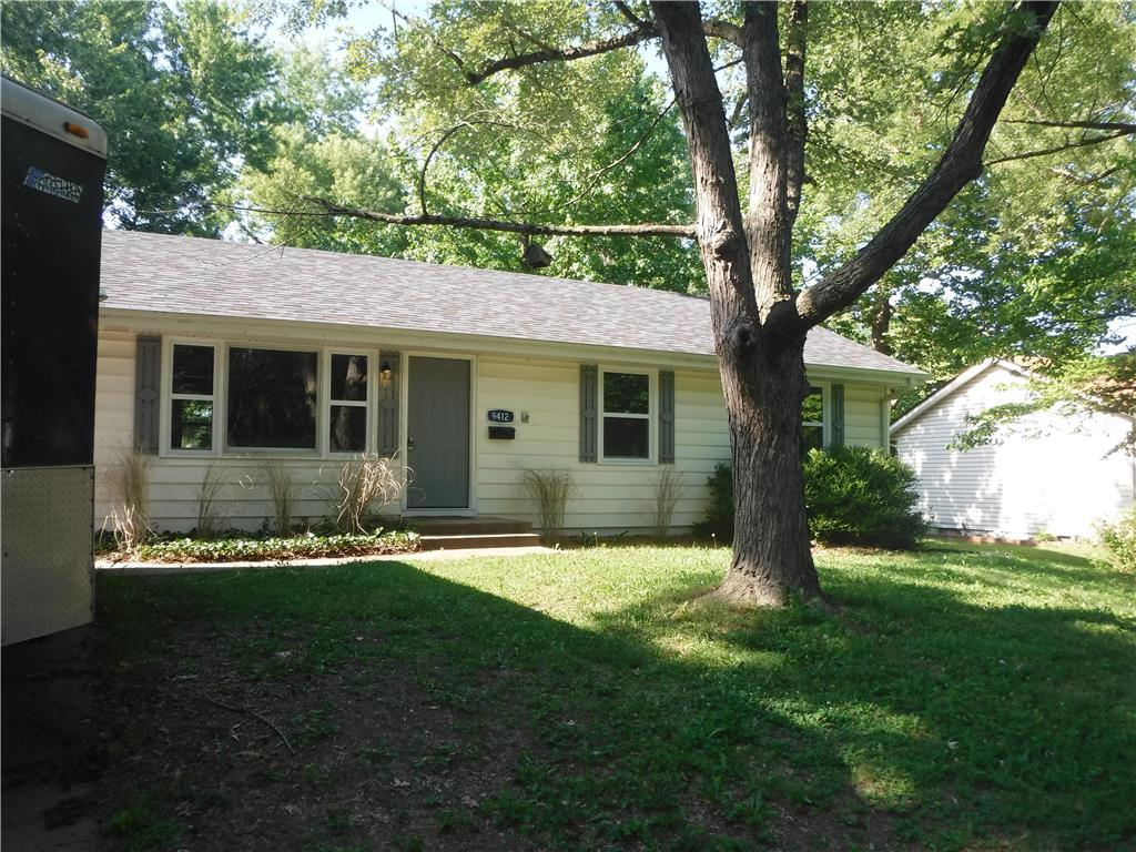 9412 e 84th ter raytown mo mls 2058787 coldwell banker for 5600 east 84th terrace