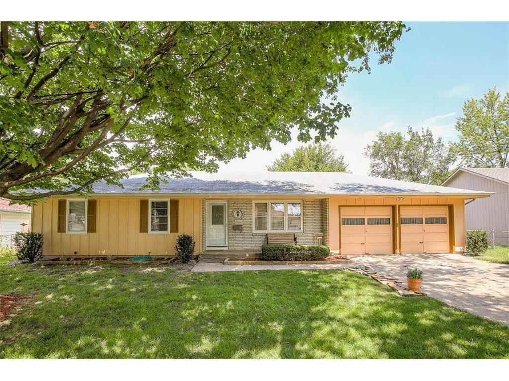 10116 W 88th Ter Overland Park Ks Mls 2059257 Better Homes And Gardens Real Estate
