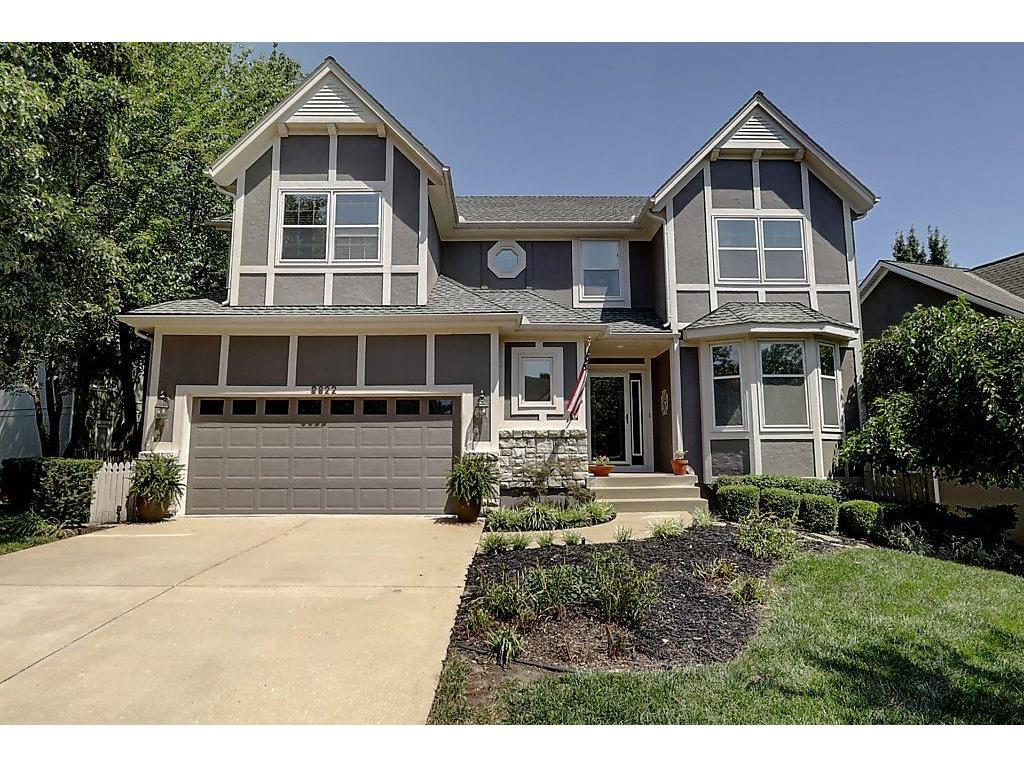 8822 W 132nd Ter Overland Park Ks Mls 2059823 Better Homes And Gardens Real Estate