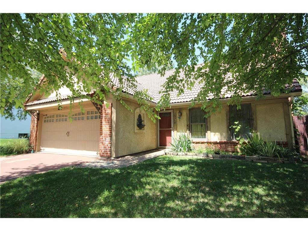 13308 W 111th Ter Overland Park Ks Mls 2061468 Better Homes And Gardens Real Estate