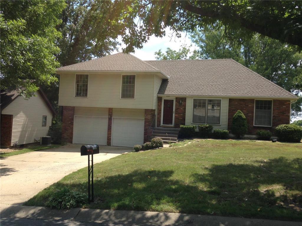 New Mark Homes Kansas City Mo