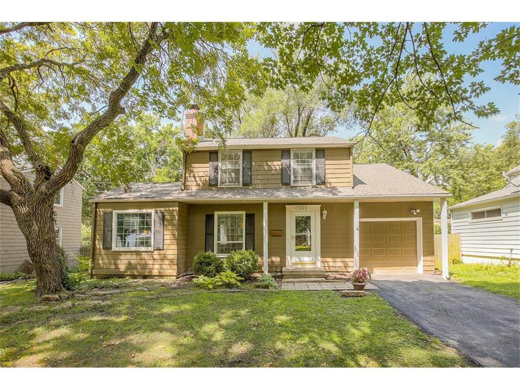 7632 Oak St Kansas City Mo Mls 2062235 Better Homes
