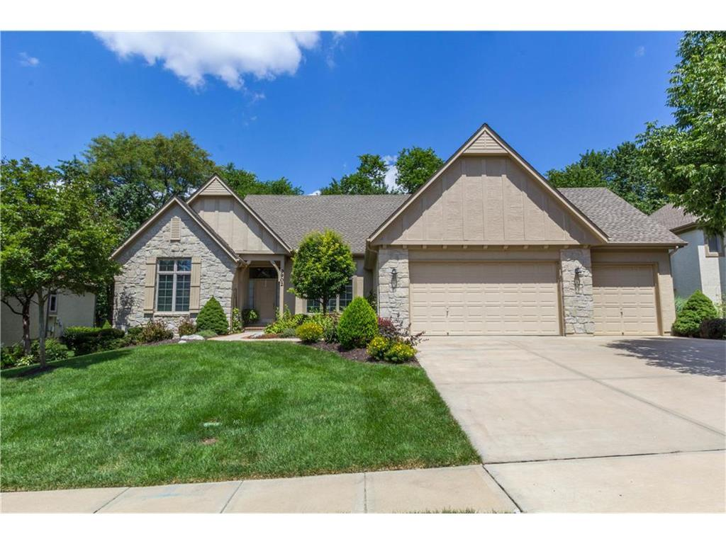 9902 W 125th Ter Overland Park Ks Mls 2062400 Better Homes And Gardens Real Estate