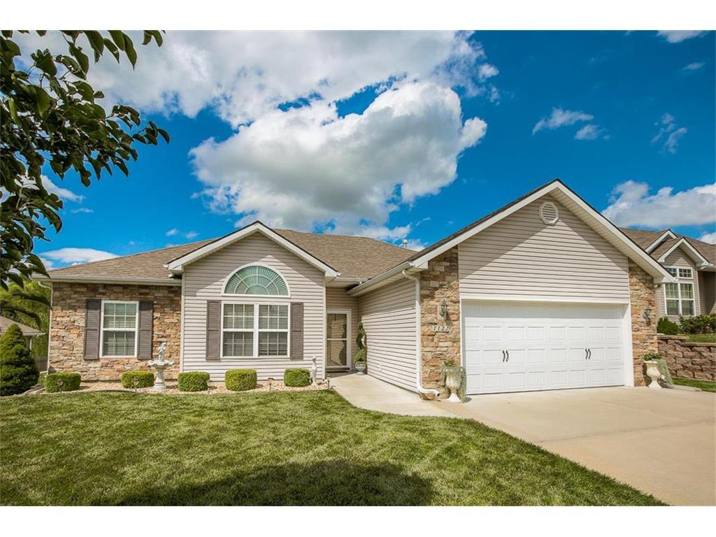 1122 BRISTOL DR, RAYMORE, MO — MLS# 2064548 — Better Homes ...