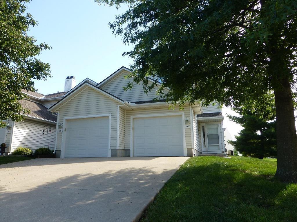 Robert Aspenleiter Of Better Homes And Gardens Real Estate Kansas City Homes In Blue Springs Mo