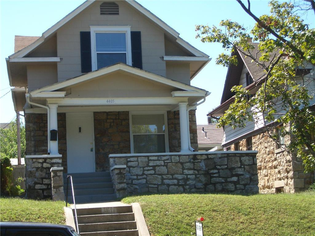 4405 Norledge Ave Kansas City Mo Mls 2064836 Better