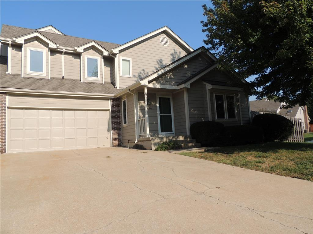 10736 W 116th Ter Overland Park Ks Mls 2069141 Better Homes And Gardens Real Estate
